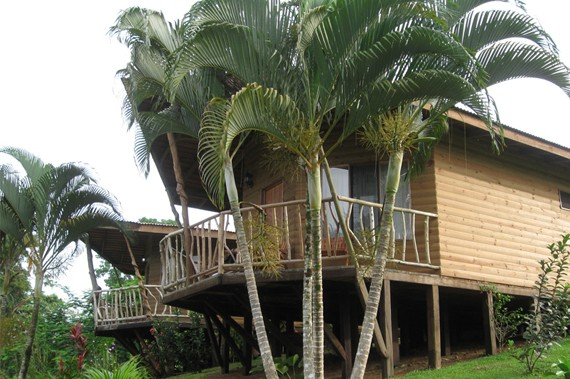Pedacito de Cielo Eco Lodge